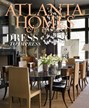 Atlanta Homes & Lifestyles Magazine | 9/2019 Cover