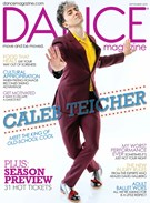 Dance Magazine 9/1/2019
