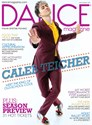 Dance Magazine | 9/2019 Cover