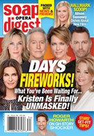Soap Opera Digest Magazine 8/26/2019
