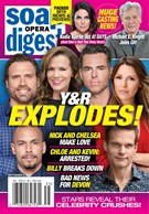 Soap Opera Digest Magazine 9/2/2019