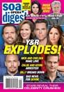 Soap Opera Digest Magazine   9/2/2019 Cover