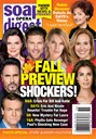 Soap Opera Digest Magazine | 9/9/2019 Cover