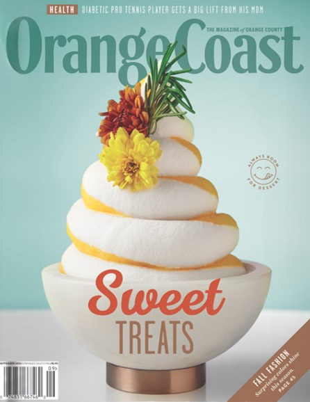 Orange Coast Cover - 9/1/2019