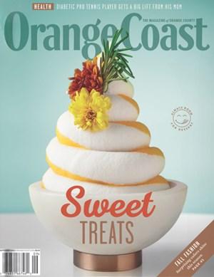 Orange Coast Magazine | 9/2019 Cover
