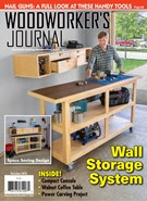 Woodworker's Journal Magazine 10/1/2019