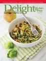 Delight Gluten Free | 8/2019 Cover