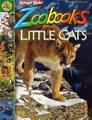Zoobooks Magazine | 10/2019 Cover