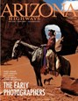 Arizona Highways Magazine | 9/2019 Cover