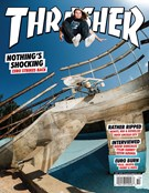 Thrasher Magazine 10/1/2019