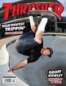 Thrasher Magazine 9/1/2019