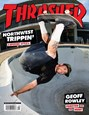 Thrasher Magazine | 9/2019 Cover