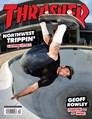 Thrasher Magazine | 9/2019 Cover