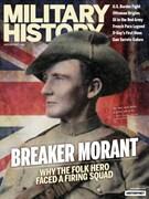 Military History Magazine 11/1/2019