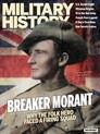 Military History Magazine | 11/2019 Cover
