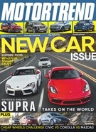 Motor Trend Magazine 10/1/2019