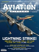 Aviation History Magazine 11/1/2019