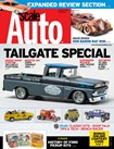 Scale Auto Magazine | 10/1/2019 Cover