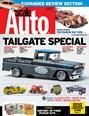 Scale Auto Magazine | 10/2019 Cover
