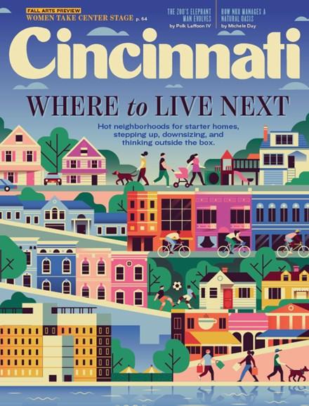 Cincinnati Cover - 9/1/2019