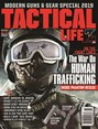 Tactical Life Magazine | 10/2019 Cover