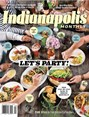 Indianapolis Monthly Magazine | 9/2019 Cover