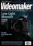 Videomaker Magazine 9/1/2019