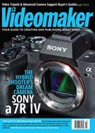 Videomaker Magazine 10/1/2019