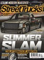 Street Trucks Magazine | 10/2019 Cover