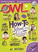OWL Magazine 9/1/2019
