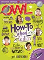 OWL Magazine | 9/2019 Cover