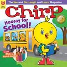Chirp Magazine 9/1/2019