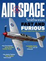 Air & Space | 9/2019 Cover