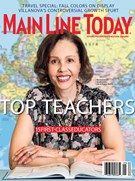 Main Line Today Magazine 9/1/2019