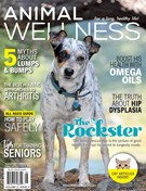 Animal Wellness Magazine 8/1/2019