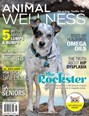 Animal Wellness Magazine | 8/2019 Cover