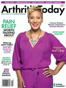 Arthritis Today Magazine 10/1/2019