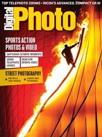 Digital Photo Magazine | 9/2019 Cover