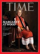 Time Magazine 9/16/2019