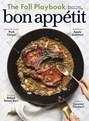 Bon Appetit | 9/2019 Cover
