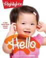 Hello Magazine | 10/2019 Cover