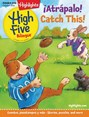 Highlights High Five Bilingue | 10/2019 Cover