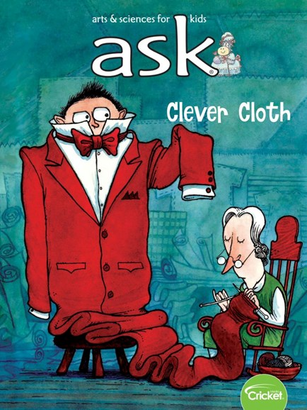 ask Cover - 9/1/2019