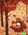 Ladybug Magazine | 9/2019 Cover