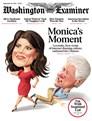 Washington Examiner   9/10/2019 Cover