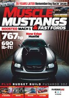 Muscle Mustangs & Fast Fords Magazine 11/1/2019