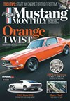 Mustang Monthly Magazine | 10/1/2019 Cover