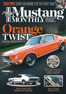 Mustang Monthly Magazine 10/1/2019