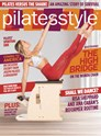 Pilates Style Magazine | 9/2019 Cover