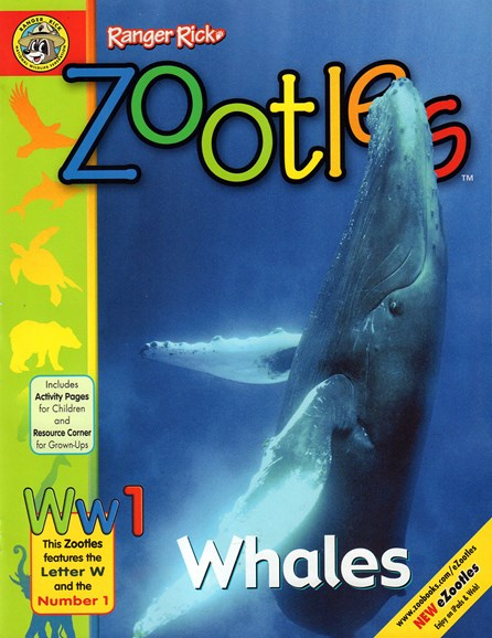 Zootles Cover - 9/1/2019